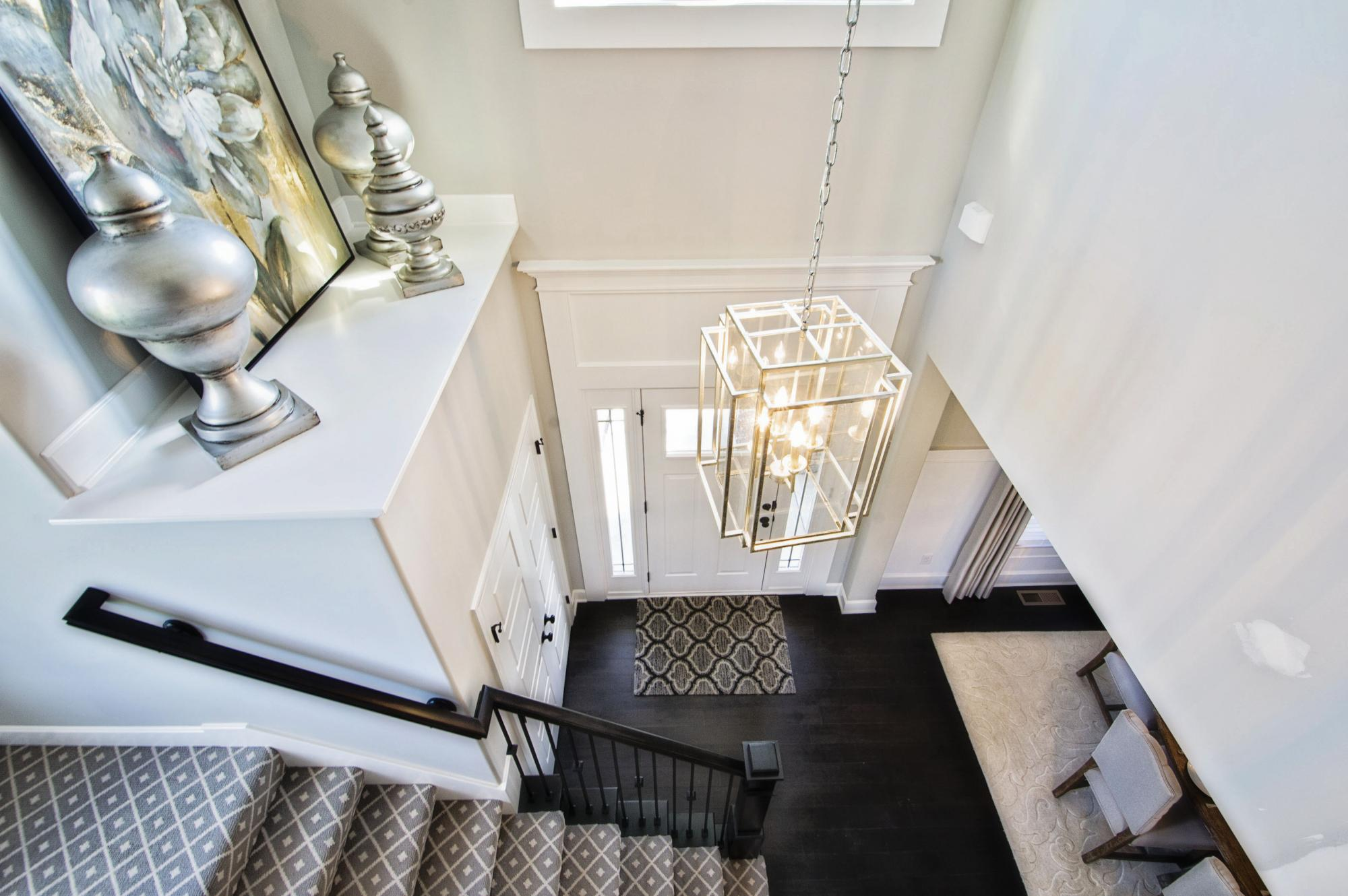 Stonebridge Trials - Riley III Photo Gallery | Custom Homes in Blue ...